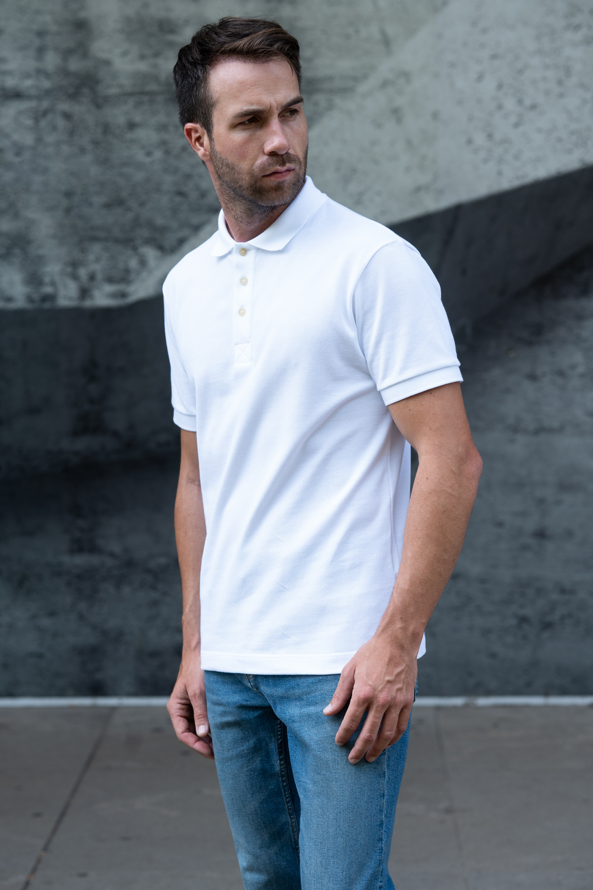 Polo-made-in-france-frenchaholic-blanc-1