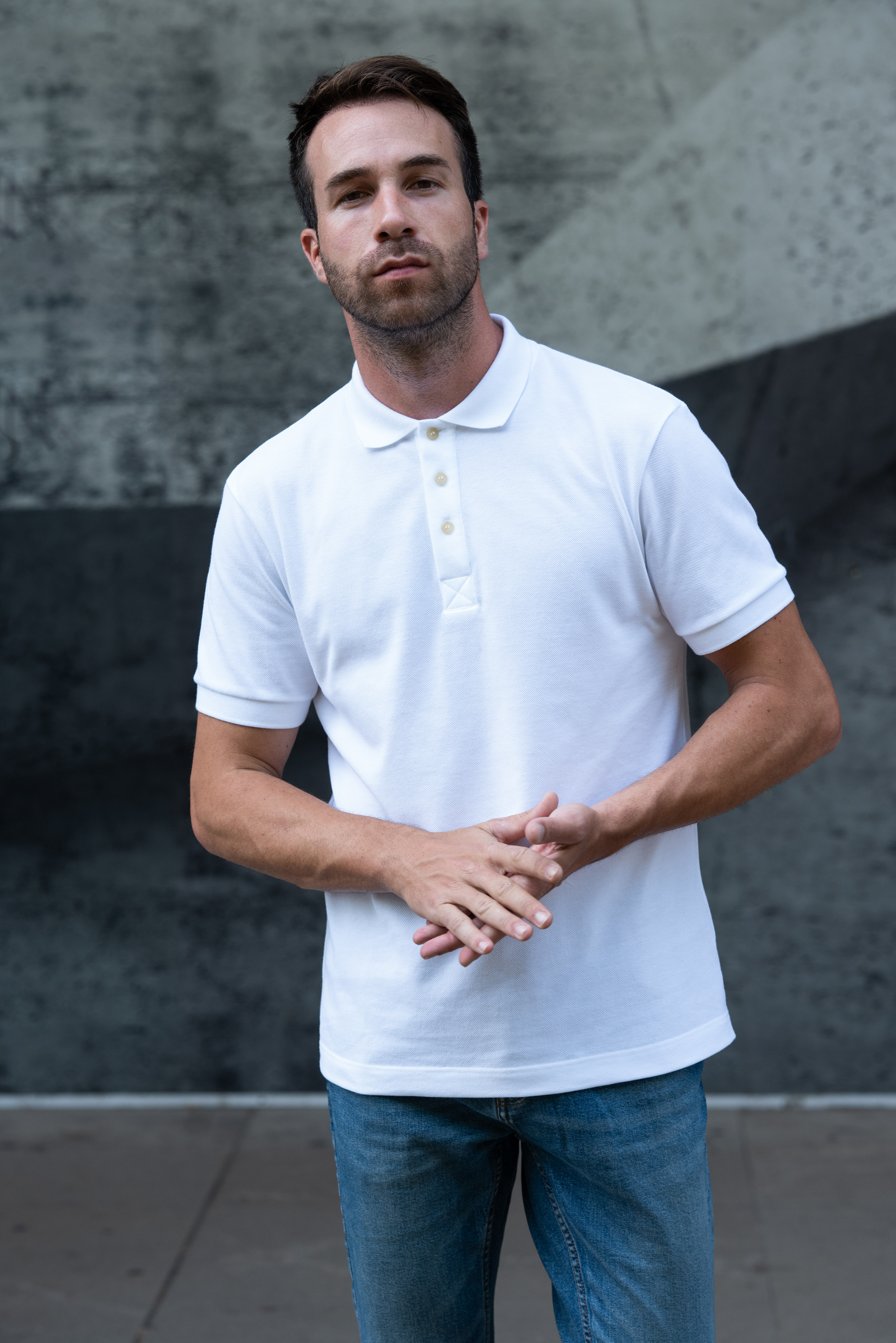 Polo-made-in-france-frenchaholic-blanc-2